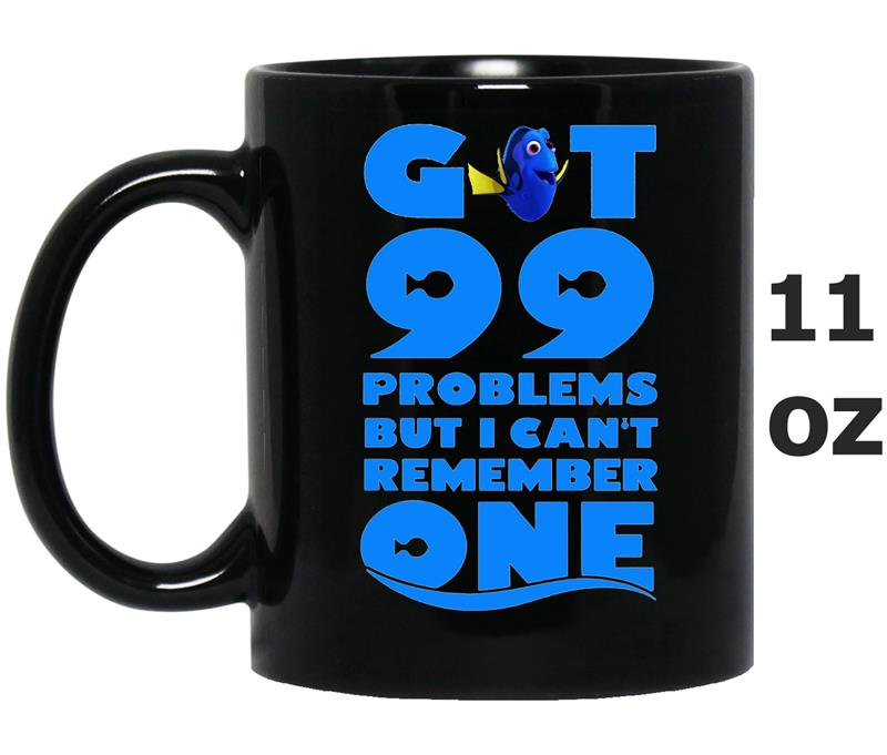 99 problems finding Kid Woman Junior Father Day  Gift-BN-Mug OZ