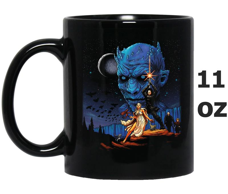 Throne Wars-Mug OZ