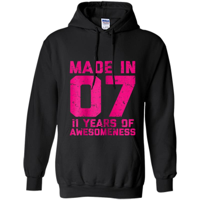 11th Birthday Gift Girls Age 11 Eleven Year Old Girl T ...