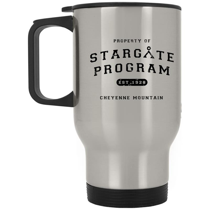 Property Property Of Mug Program Stargate Of k0P8Onw