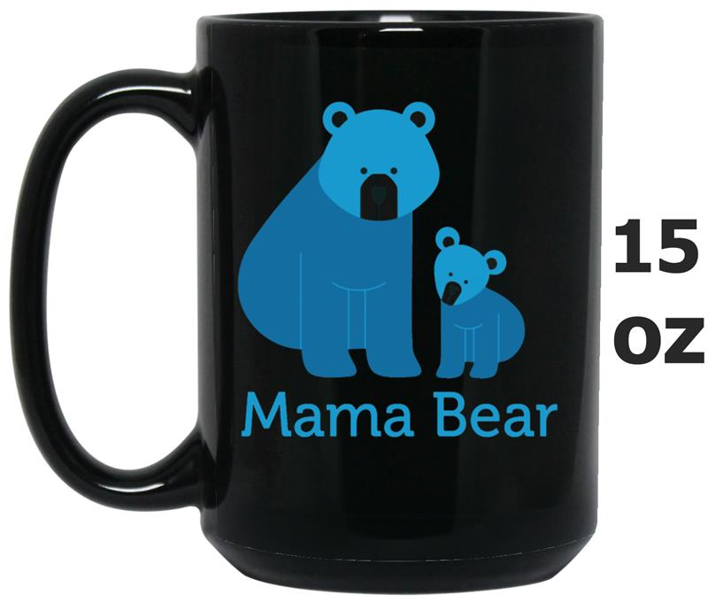 mama bear Mama bear is part of the bear family on sesame street originally known as the three bears, now the four bears she is married to papa bear, and together they are the parents of baby bear and.